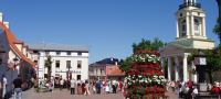 Town Hall Square