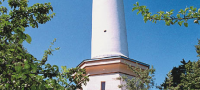 Miķeļbāka Lighthouse