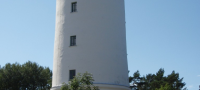 Oviši Lighthouse