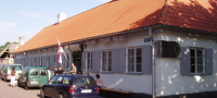 Ventspils House of Crafts