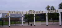 "The Olympic Centre ""Ventspils"""