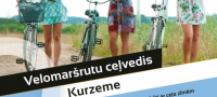 Guide of cycling routes -...