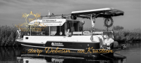 "The houseboat ""HippoCampus"""