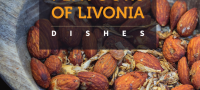 Flavours of Livonia - Dishes