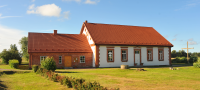 Užava Baptist church