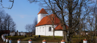 Puze Lutheran  church