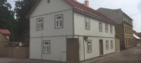 """Appartements """"Ostsee"""""""